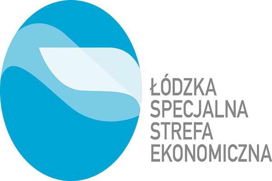 Inwestycja w łódzkiej strefie za 50 mln zł