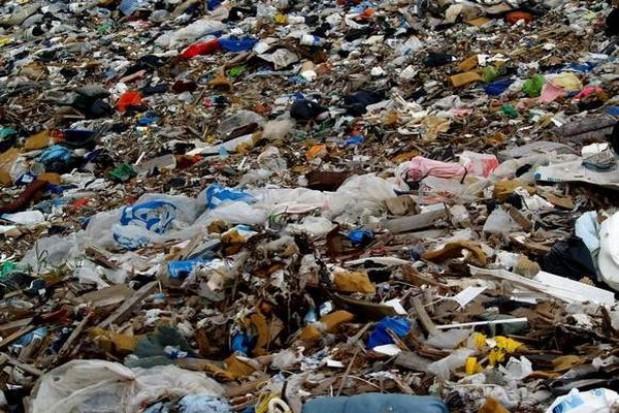 Tam przerobią śmieci na paliwo