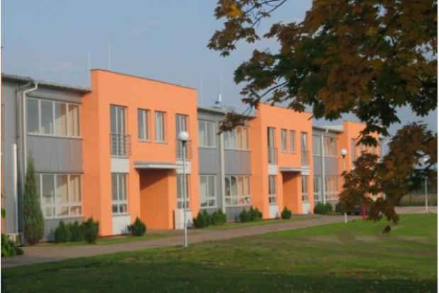Poznański Park Technologiczno - Przemysłowy się rozrasta