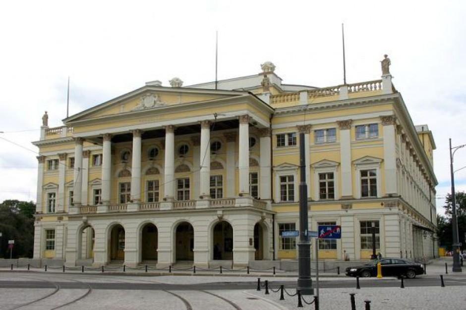 Opera Wrocławska bez kasy na rozbudowę