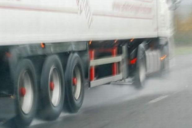 Tarnów mówi nie ciężarówkom na autostradzie