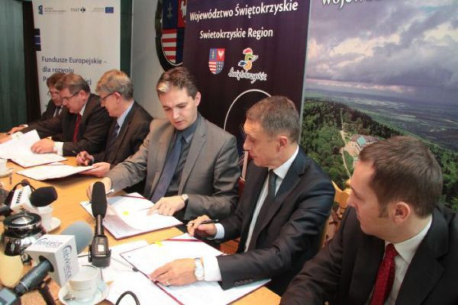 Jest umowa na most na Wiśle za 304 mln zł