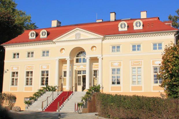 Dolny Śląsk hotelami stoi