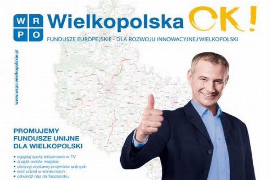 Wielkopolskie unijne programy podsumowane