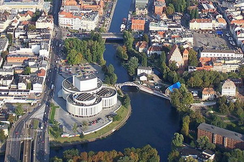 Bydgoszcz z mniejszym budżetem na 2013 r.