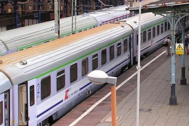 Uchybienia kolejowych przewoźników