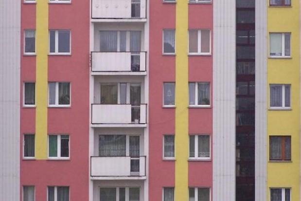 Lokatorzy w Olsztynie chcą obniżek czynszów