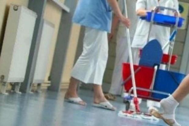 Pracownicy szpitala rehabilitacyjnego boją się utraty pracy