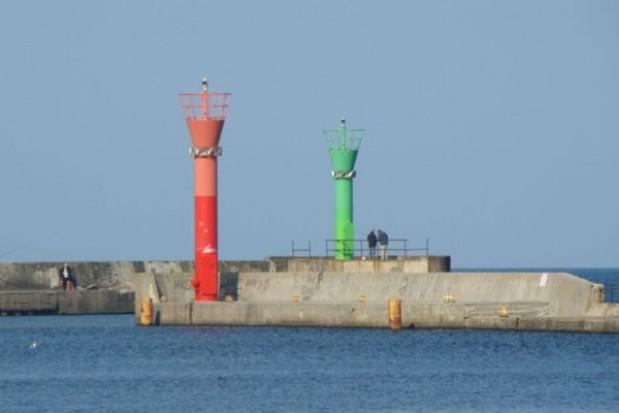 Port w Mrzeżynie modernizowany za 40 mln zł
