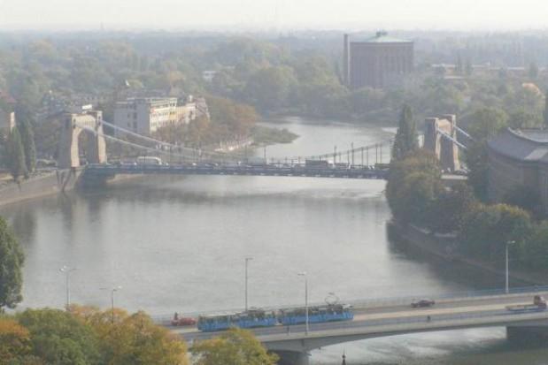 Ostatni kontrakt na Wrocławski Węzeł Wodny