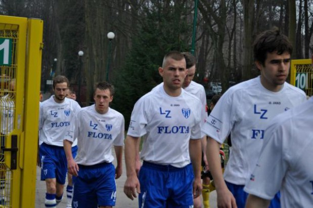 Miasto daje 400 tys. zł na klub piłkarski