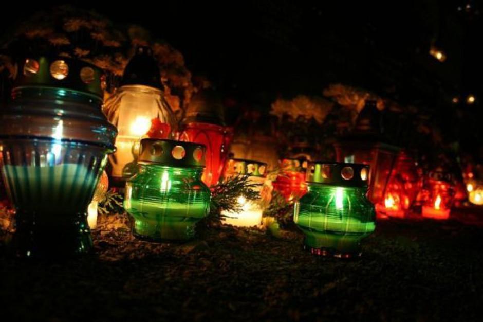 Wirtualne zwiedzanie cmentarzy w Krakowie
