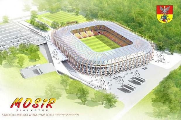 Miejska spółka dokończy stadion