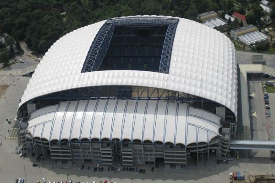 Poznański stadion szuka sponsora