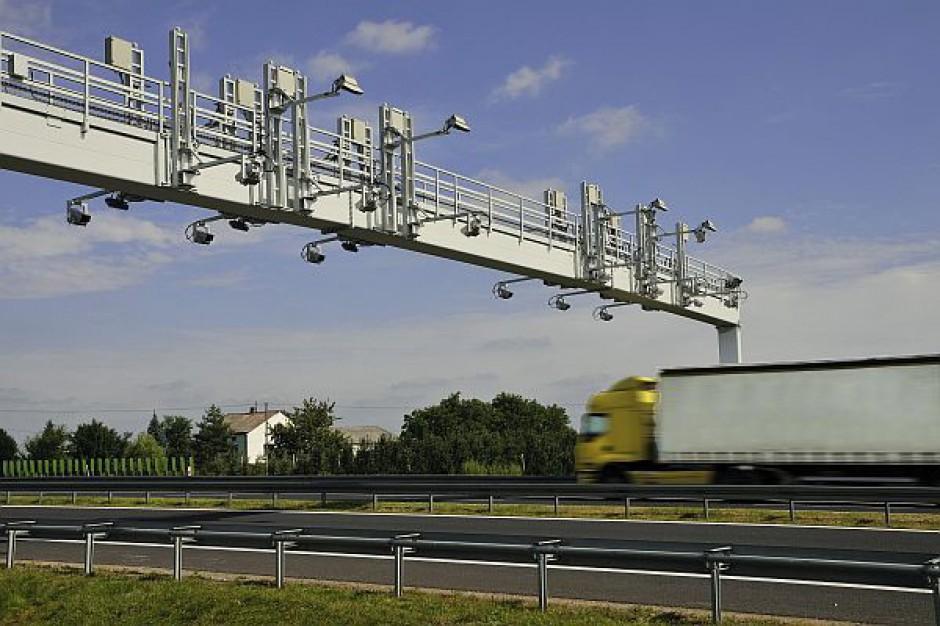 Koszt wdrożenia nowego systemu poboru opłat drogowych to ok. 448 mln zł