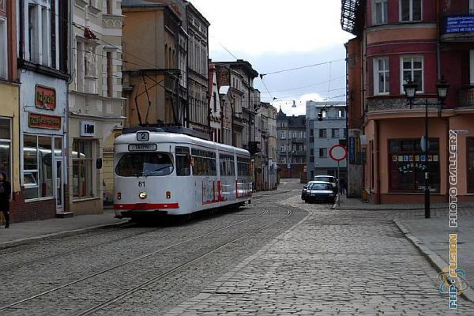 Prawie 55 mln zł na sieć tramwajową