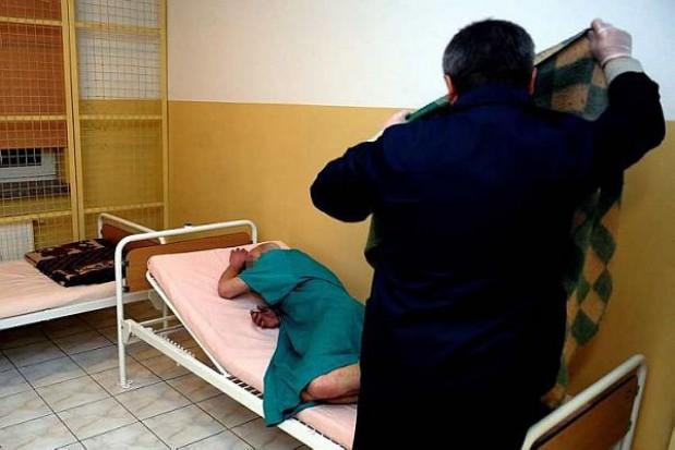 Śmierć w izbie wytrzeźwień - i co dalej?