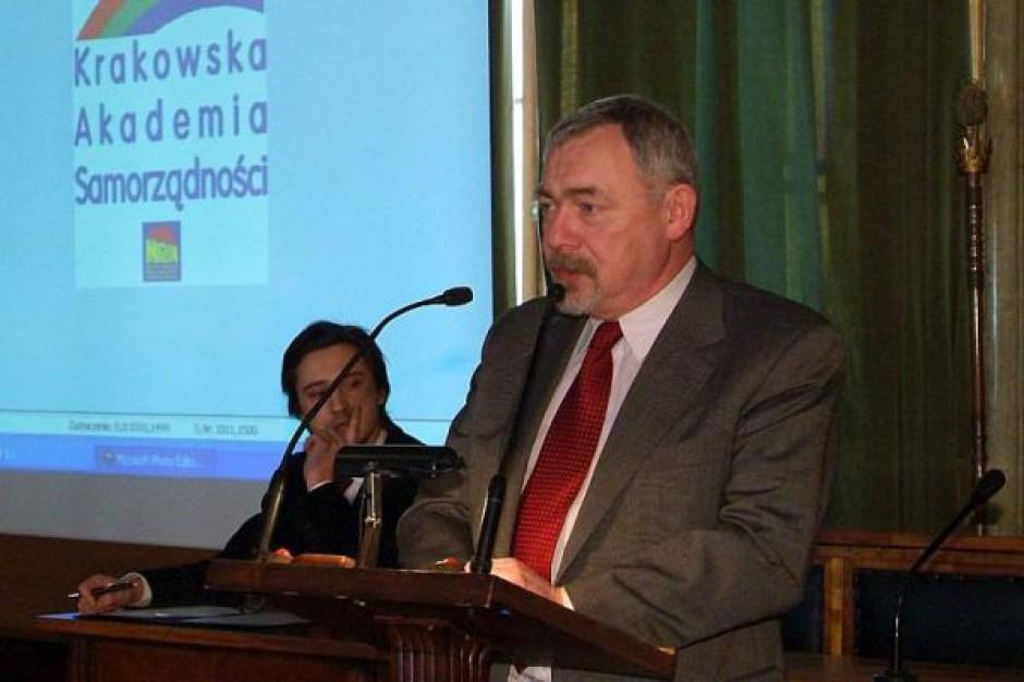 Kraków podpisał megaumowę - na 797 mln zł