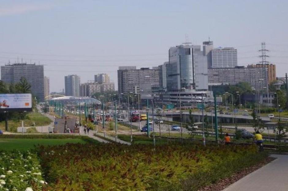 Katowice przekażą teren, na którym znajduje się Izba Pamięci