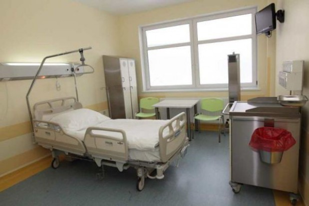 Szpital kupi nowoczesne łóżka