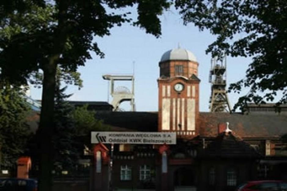 Ruda Śląska wspiera remont kopalnianych zabytków
