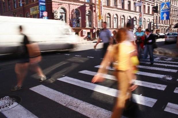 Mówiące przejścia dla pieszych w Gdańsku
