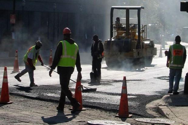 Szansa na remont odcinków dwóch ulic
