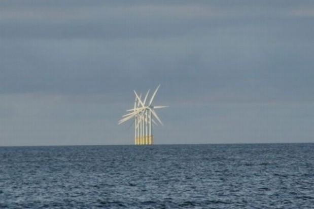 Większe dofinansowanie fabryki budującej wiatraki