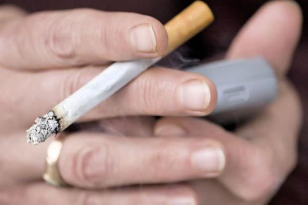 Urzędnicy odpracują przerwę na papierosa