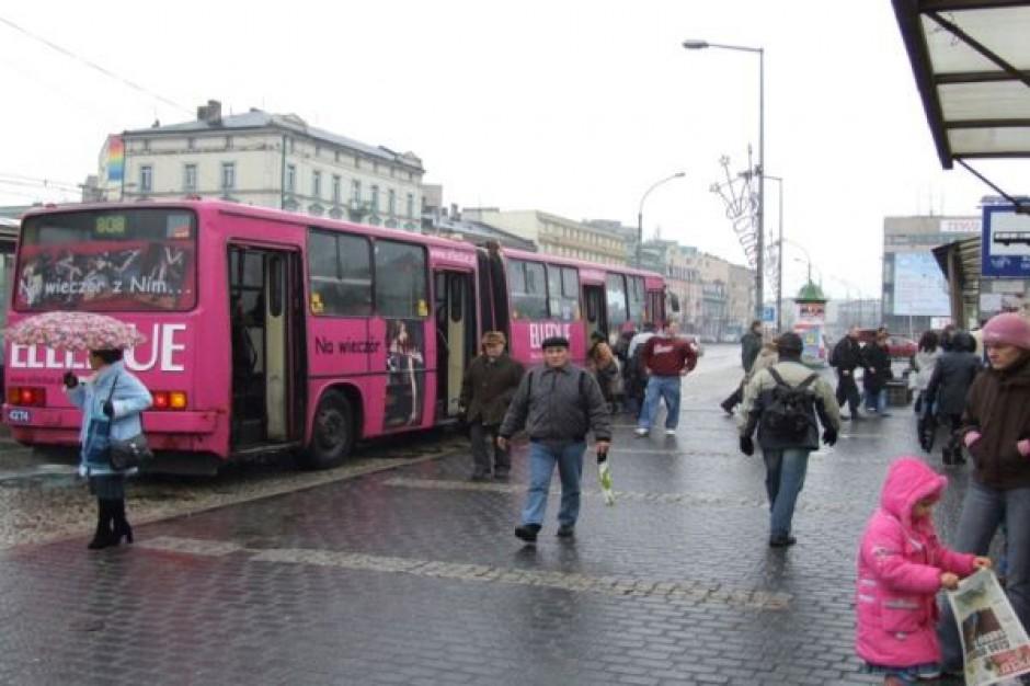 Sprzeciw wobec likwidacji 811 w Sosnowcu