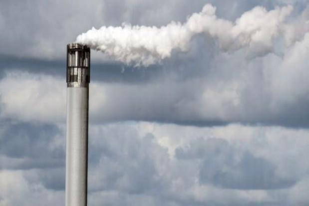 Dąbrowa dostosowuje się do redukcji CO2