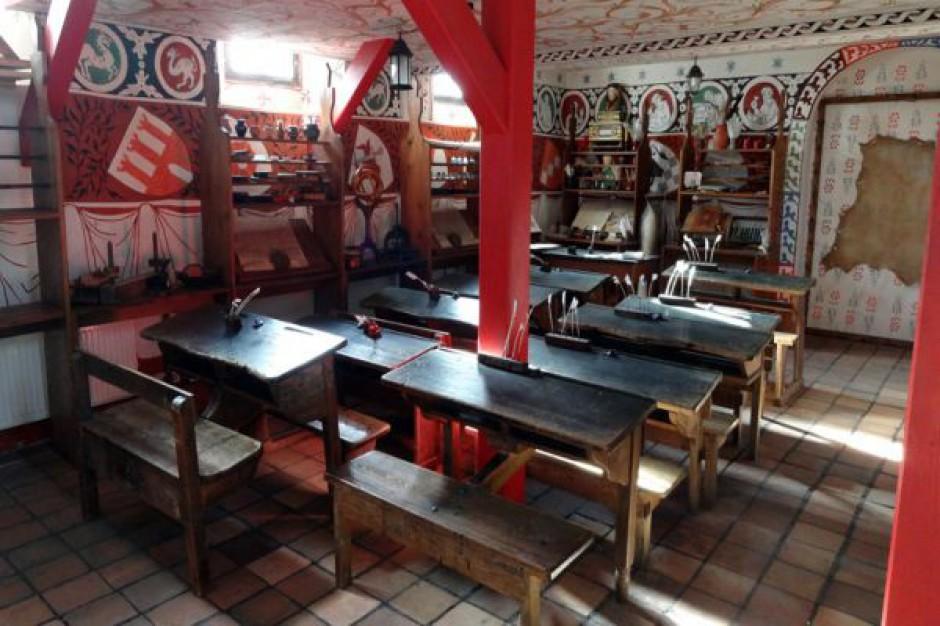 Muzeum wzbogaciło się o XIX-wieczną prasę drukarską