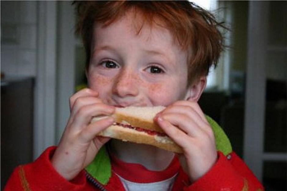Dzień zdrowego śniadania w szkołach