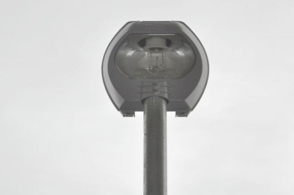 Modernizacja oświetlenia w Wałbrzychu
