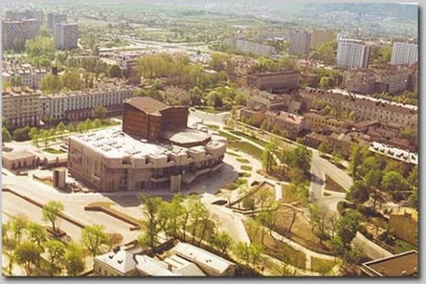 Po remoncie centrum kultury bardziej ekologiczne