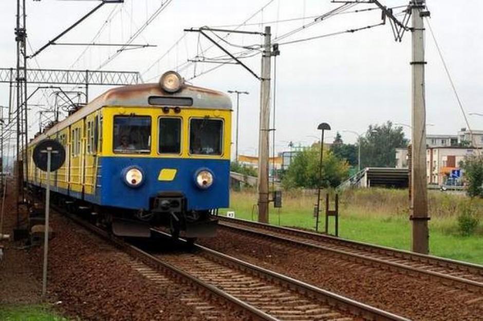 Jedna oferta na lokomotywy dla Kolei Śląskich