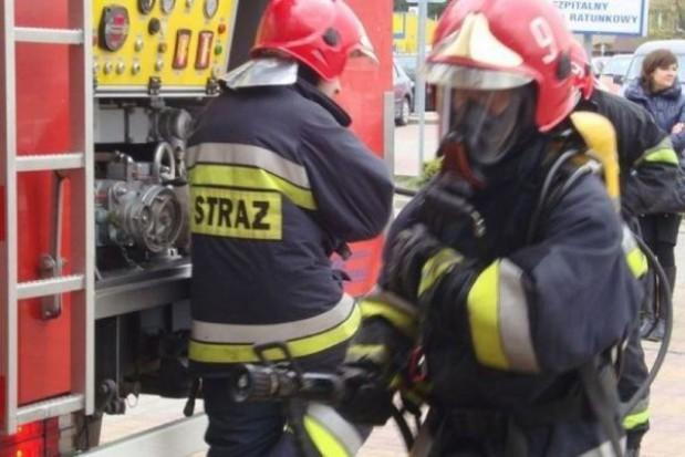 Gmina przekaże sprzęt dla strażaków i pogotowia