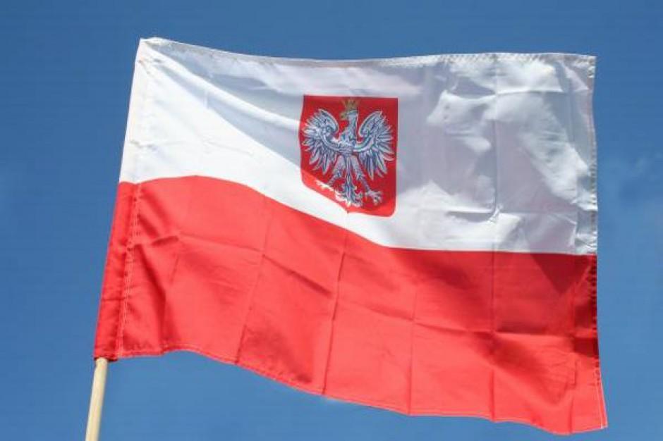 Zgłoszono 12 zgromadzeń w Warszawie