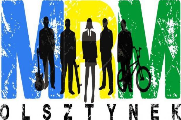 Porozumienie młodzieży z Olsztynka i Olsztyna