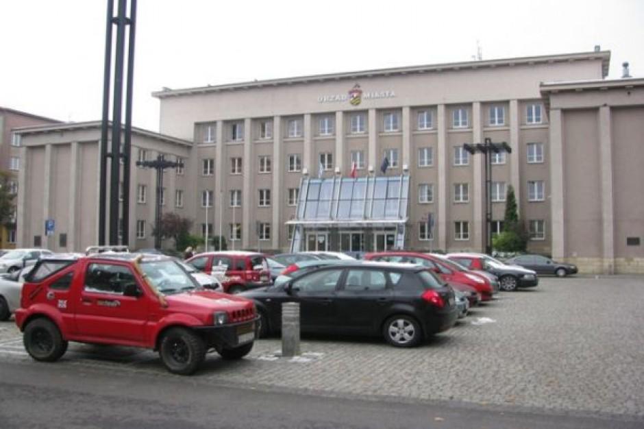 Parkowanie w Sosnowcu droższe niż w Katowicach
