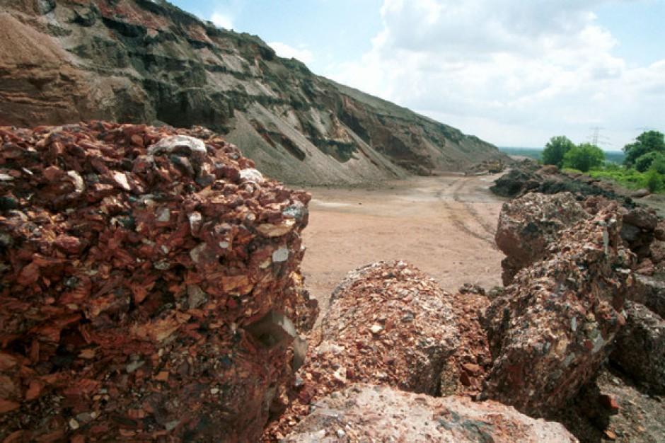 Ustawa o odpadach wydobywczych bardziej precyzyjna