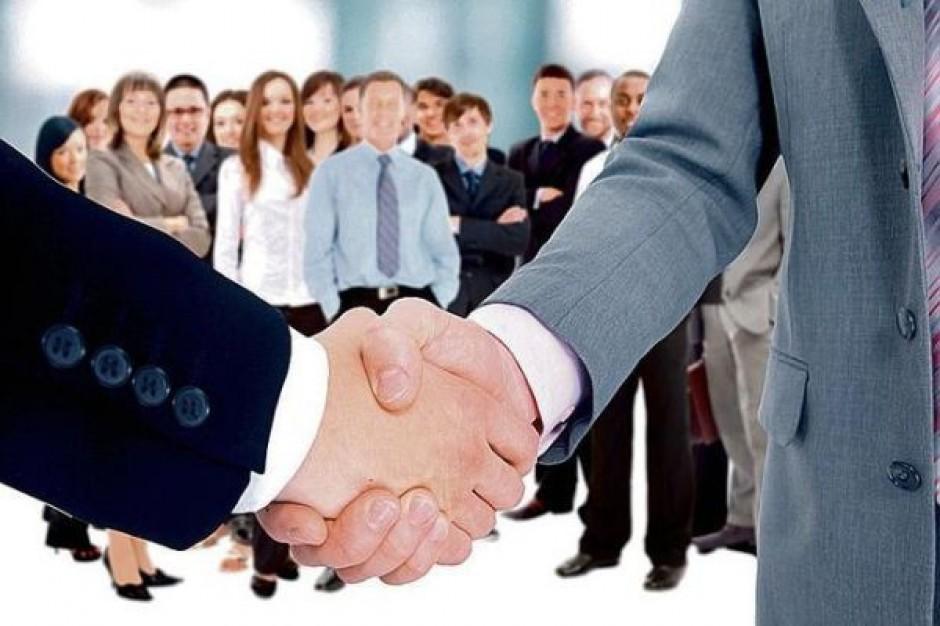 Prywatne agencje pomogą w zatrudnieniu
