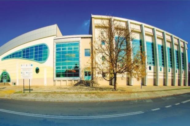 Ponad 25 mln za Powiatowe Centrum Sportowego w Staszowie