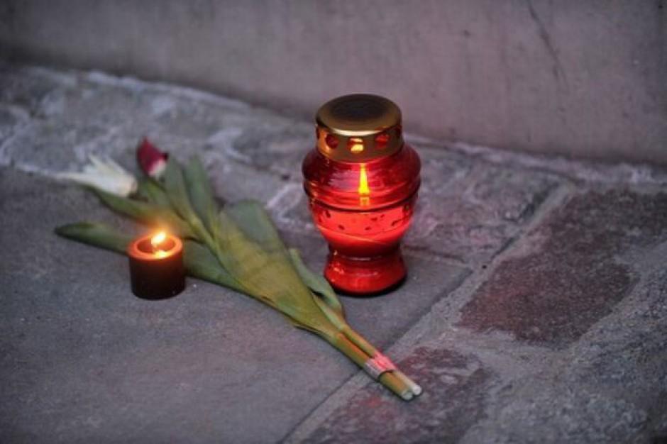 Upamiętniono zgładzonych w Auschwitz