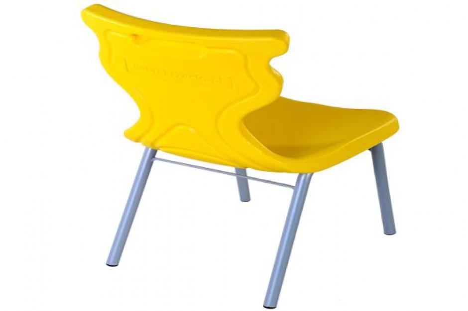 Krzesło lekiem na wady postawy