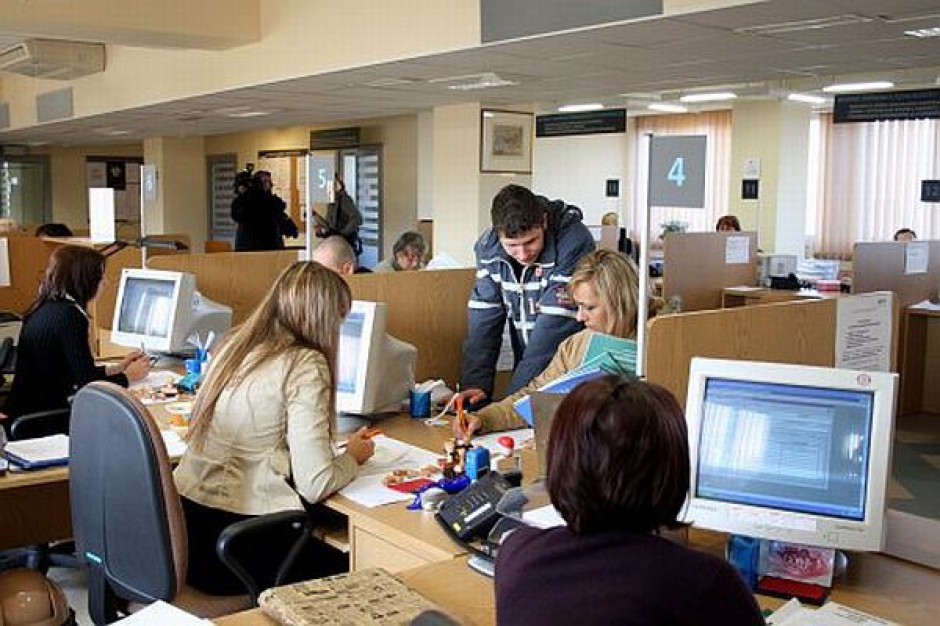 Pilotaż nowej formy walki z bezrobociem
