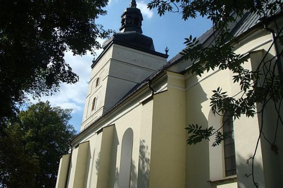 Badania śląskich zabytków sakralnych