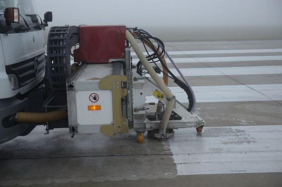 Kolejne zmiany na radomskim lotnisku