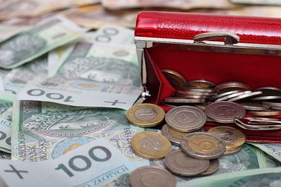 Zmniejszył się deficyt w budżecie Białegostoku na 2013 r.