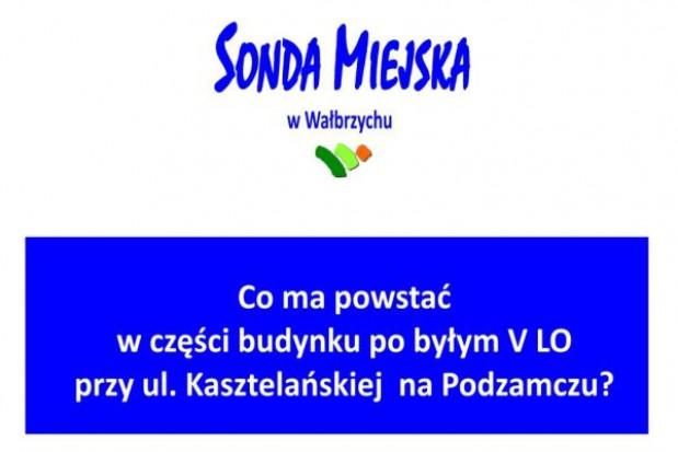 Drugi etap sondy miejskiej w Wałbrzychu
